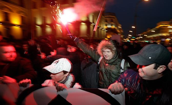 Следующий удар «цветные революции» нанесут по Белоруссии