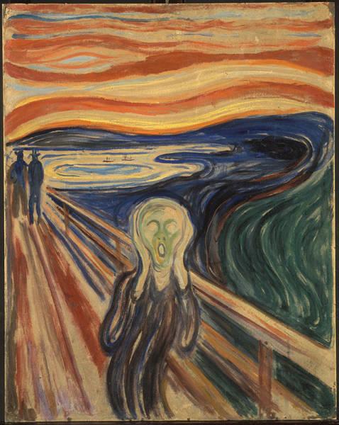 Самые дорогие из самых странных картин в истории