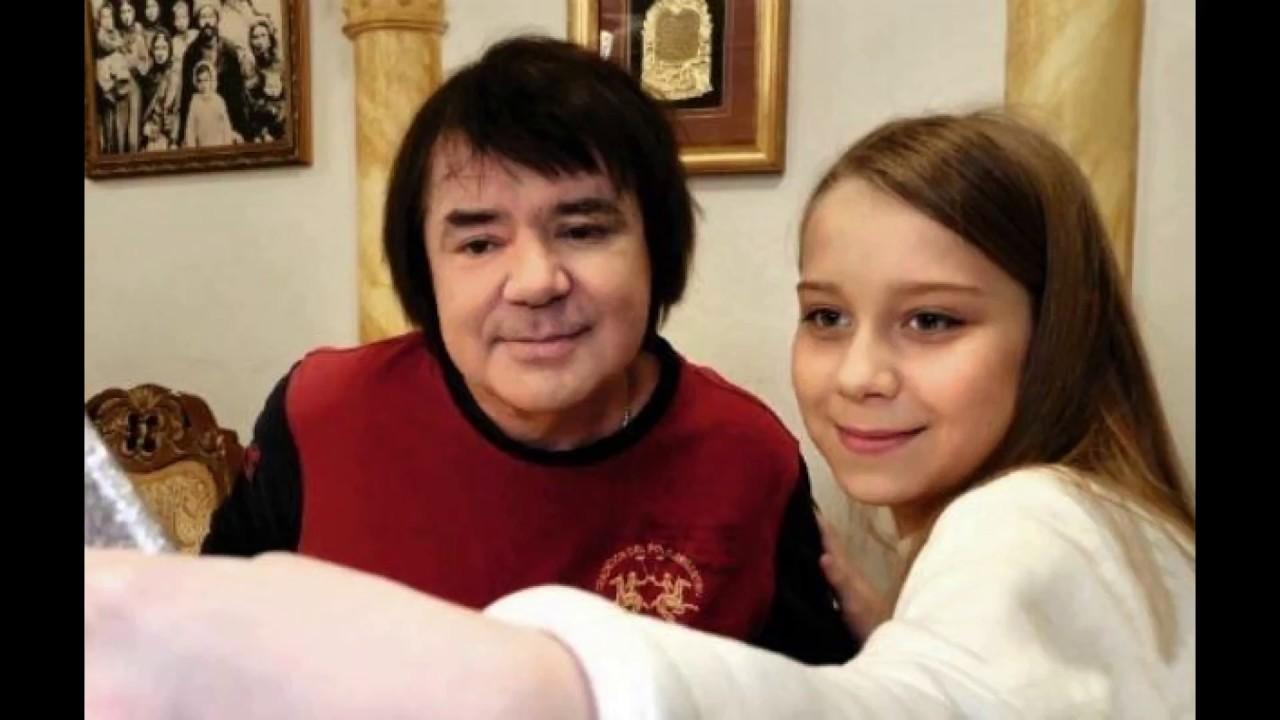 Внебрачная дочь Евгения Осина - Агния: обнародованы скандальные факты из жизни певца