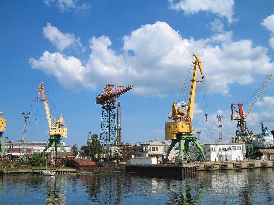 В Европе оценили потери Прибалтики , при остановке транзита грузов из России.