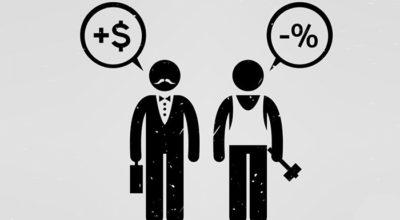 Одна единственная привычка, которая мешает 99% людей стать богатыми