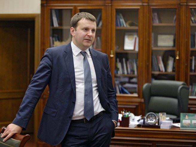 План Орешкина, или «перезагрузка» после Улюкаева