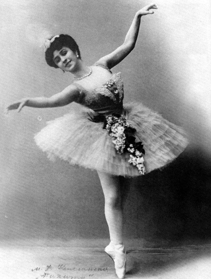 Матильда Кшесинская женщины в истории, история, фото