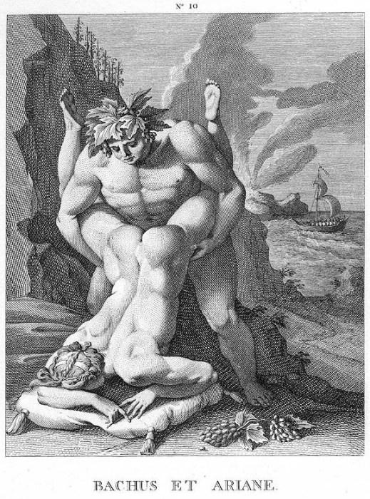 Секс рисунки о французской революции