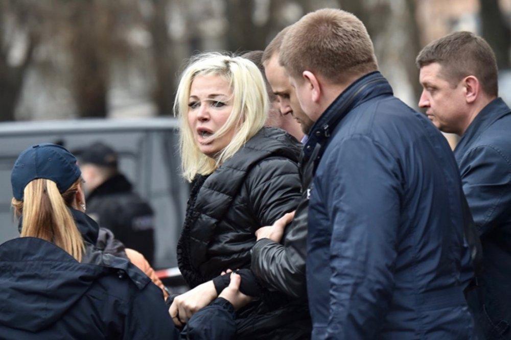 Профессионализм украинских следователей не имеет границ: «Тюрик» прокомментировал убийство Вороненкова