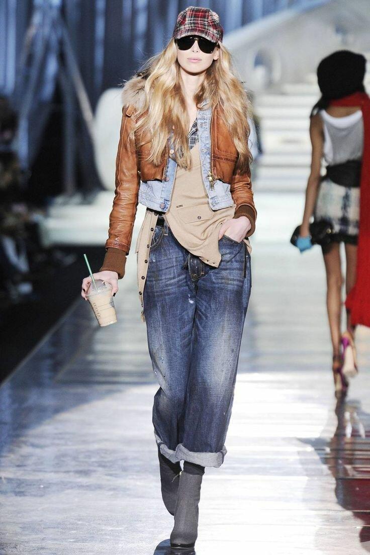 Как не обновляя гардероб, «заставить» одежду сделать вас стильной