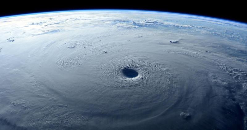 По-настоящему странные погодные явления нашей планеты