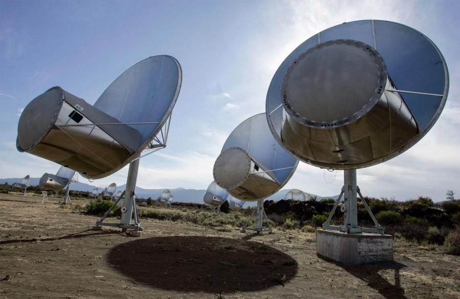 Астрономам из SETI не удалось зафиксировать радиосигналов от Оумуамуа