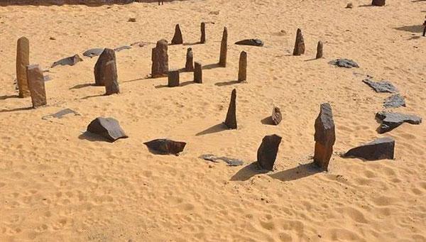Неразгаданные тайны пустынь, которые предстоит разгадать человечеству