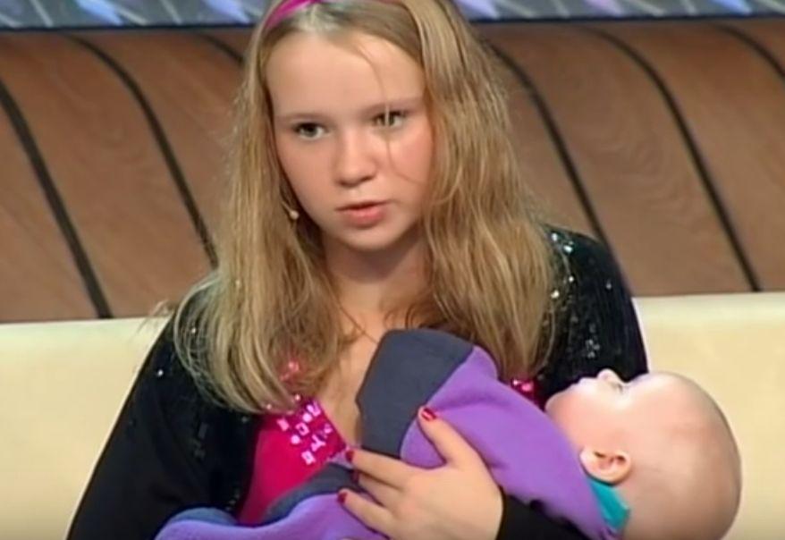 Пухленькие девочки секс видео бесплатно