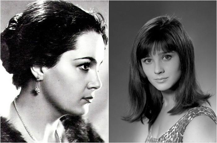 Красивые женщины СССР, которые покорили миллионы сердец
