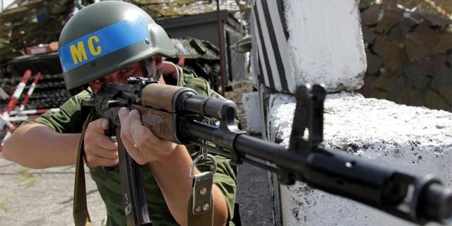 Кремль ответил Порошенко на предложение разместить миротворцев ООН в Донбассе