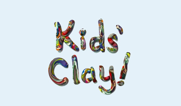 kids-clay