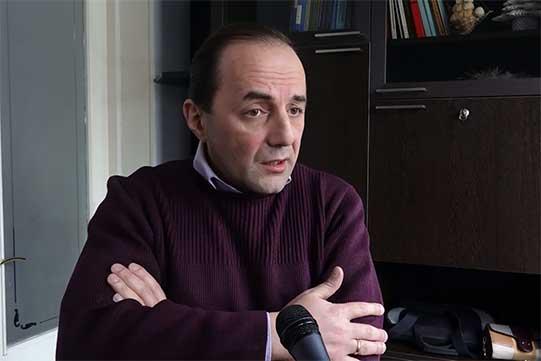 Армяно-российские отношения …