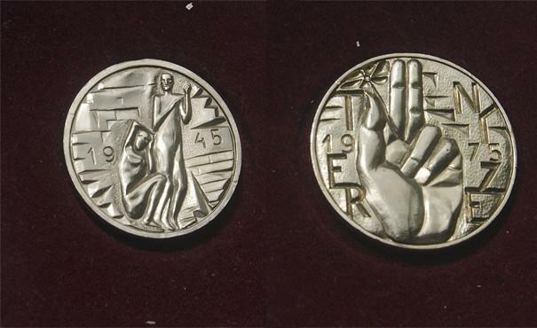 Медаль лагерей смерти (Бухенвальд)