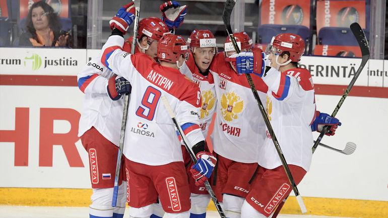 синтетические материалы состав сборной россии по хоккею кубок карьяла правильно понимать, чем