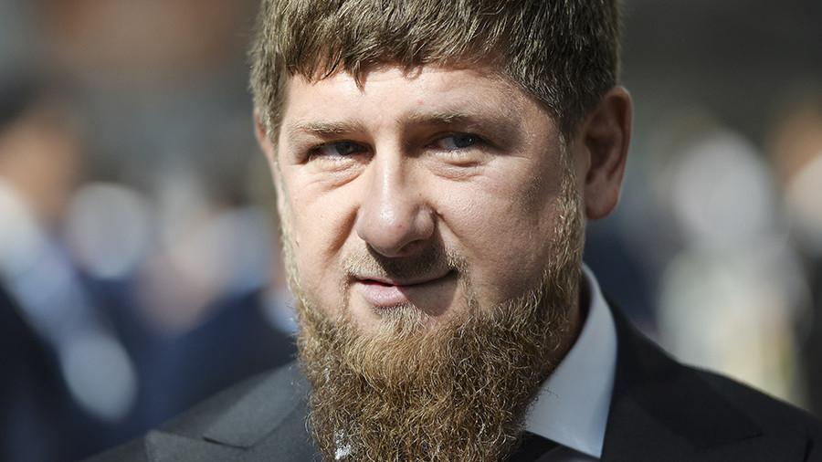 Кадыров предложил Канаде забрать геев из Чечни себе