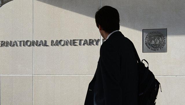 Условия не выполнены: Россия проголосует против третьего транша МВФ Украине