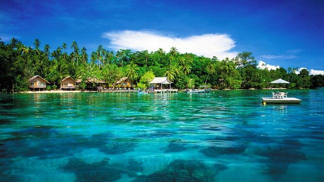30 туристических направлений, которые каждому стоит посетить хоть раз в жизни