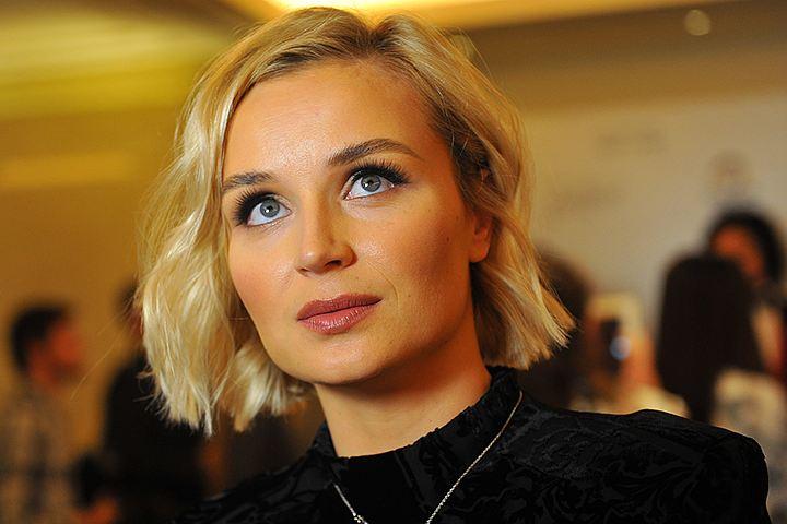 Полина Гагарина ждёт второго ребёнка