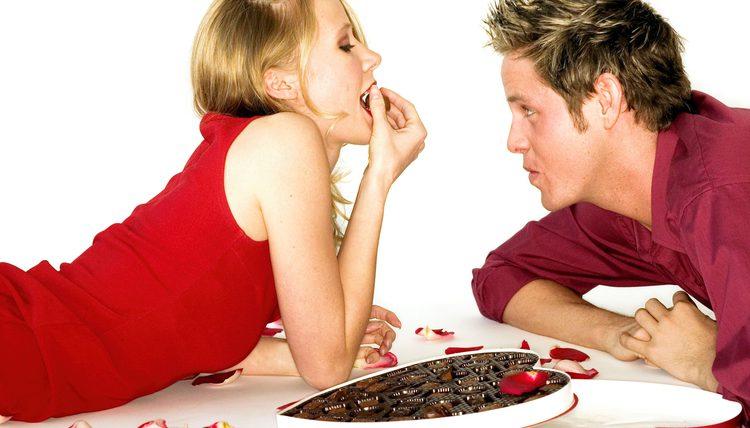 Эротическая кухня — специи усиливающие мужскую силу и женскую страстность