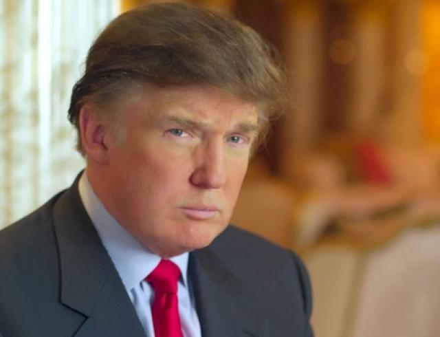 Трамп: башни-близнецы взорвали свои