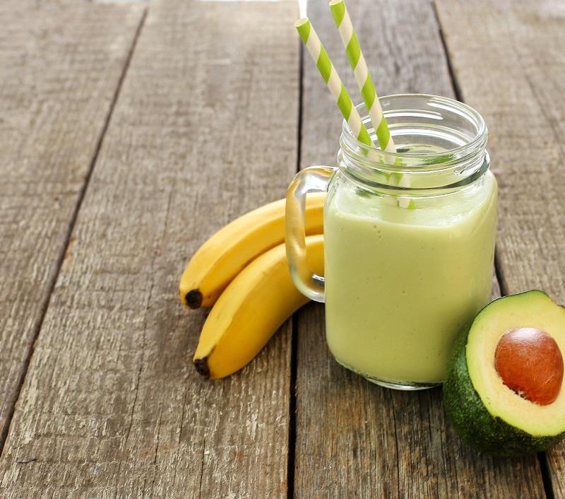 банан и авокадо совместимость