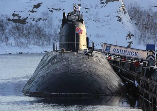 Так какой флот нужен России?