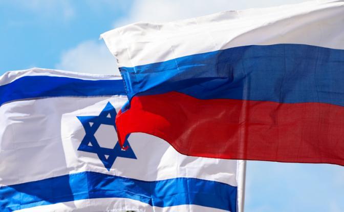 Израиль объявил Россию врагом и готов уничтожить С-300