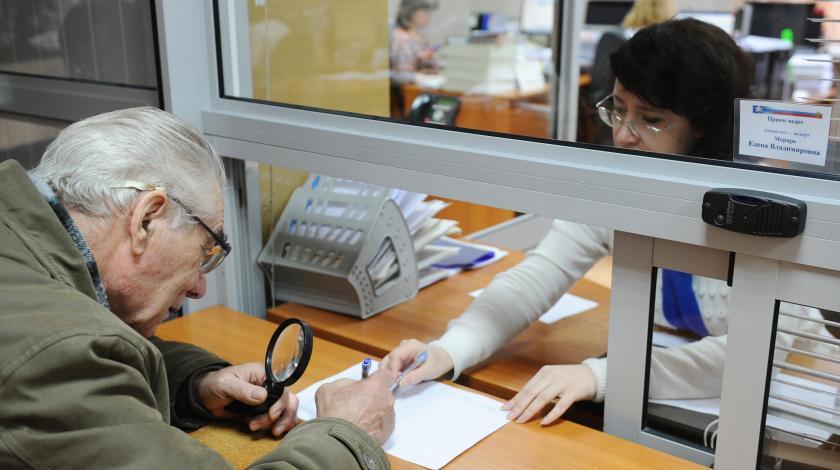 Новые пенсии рассчитают по-советски