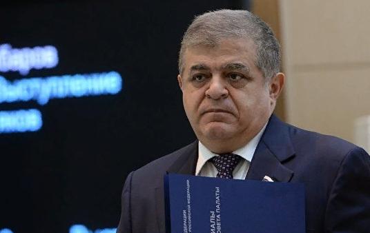Сенатор Джабаров: В ПАСЕ хотят кофе пить и зарплату получать за наш счет, а Россию и на порог не пускать?