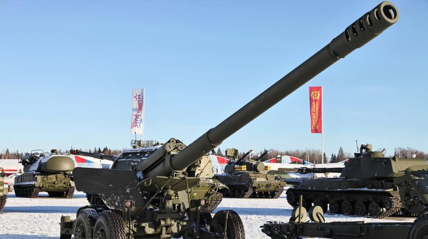 Киев испугался российских пу…