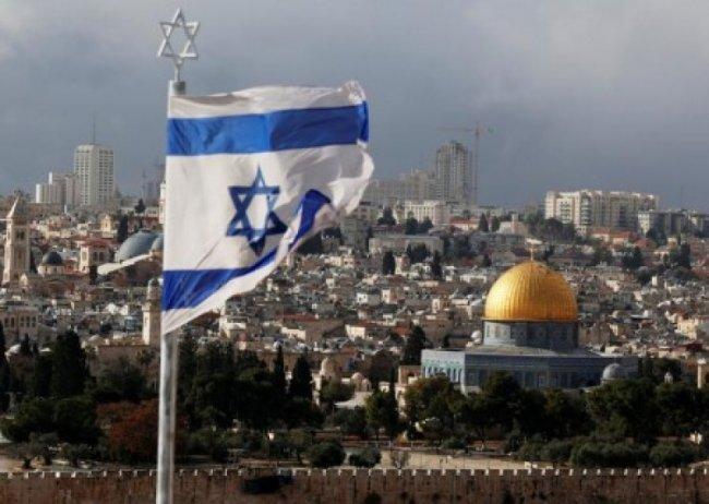 Ещё одни подсуетились: Австралия признала Иерусалим столицей Израиля