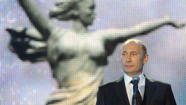 Путин – наш Сталинград сегодня. Еще не победа, но уже не поражение