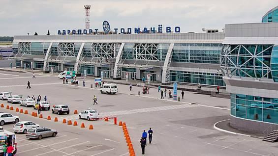 Красноярец угрожал взорвать самолёт: хотел в бизнес-класс