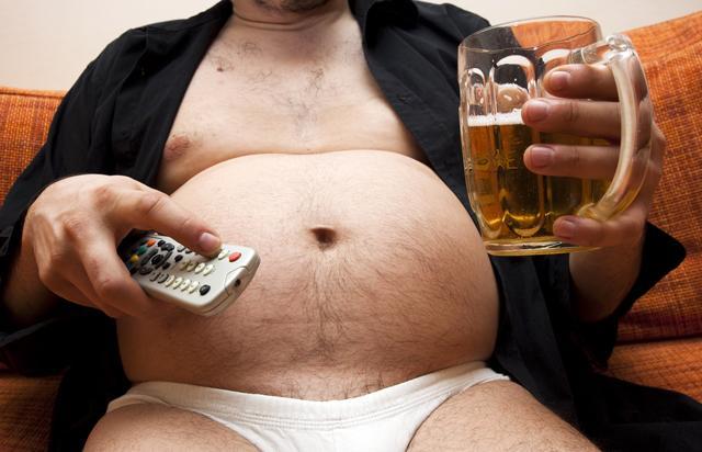 Как сделать чтобы мужчина не пил пиво