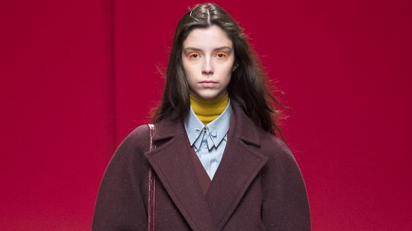 Неделя моды в Милане: интере…