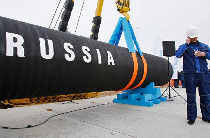 Газ в обход Украины: Норвегия вызвалась помочь РФ с «Северным потоком»