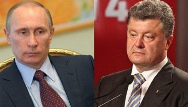 Путин сделал предложение, от которого Порошенко не может отказаться