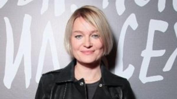 46-летняя Виктория Толстоган…
