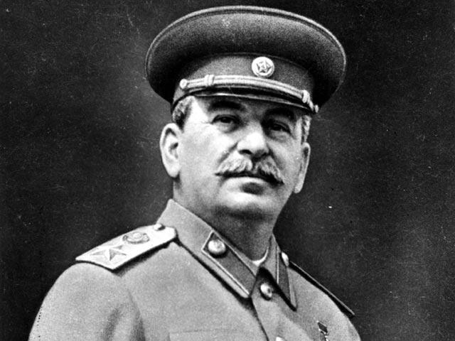 Э.Лимонов: Другой Сталин.