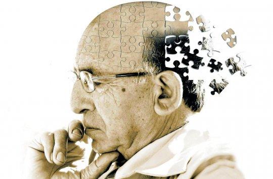 5 предостерегающих симптомов деменции