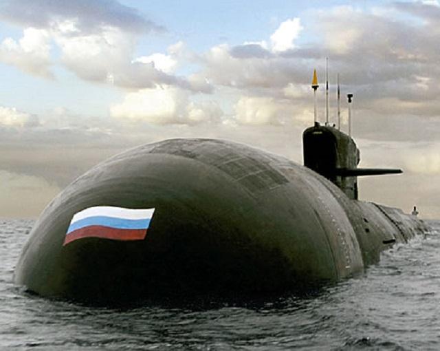 Если США войдут в Черное мор…