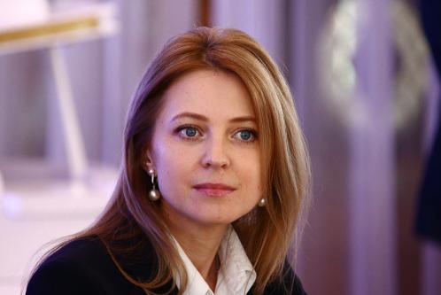 Наталья Поклонская ответила на идею Киева о международных переговорах по Крыму