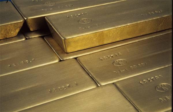 РФ продолжает наращивать золотой запас. На случай мировой экономической войны?