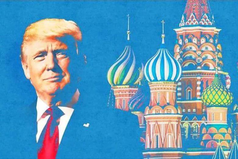 В Штатах уверяют, что Россия весной приходила мириться