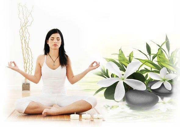 Как избавиться от чрезмерного стрессового напряжения?