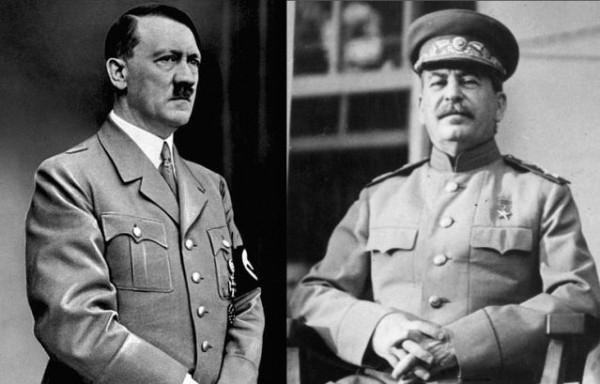 Что хорошего сделал Сталин д…