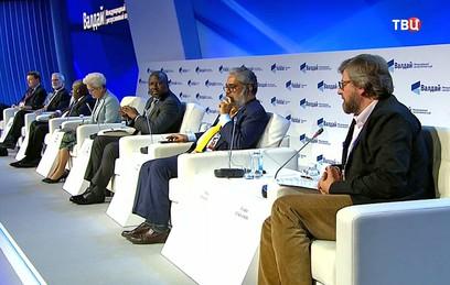 Валдайский клуб обсудит развитие России в меняющемся мире