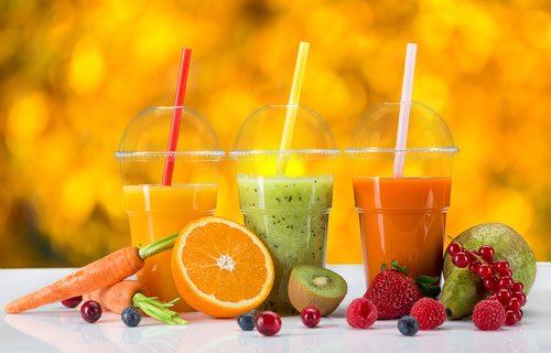 Целебные напитки для здоровья
